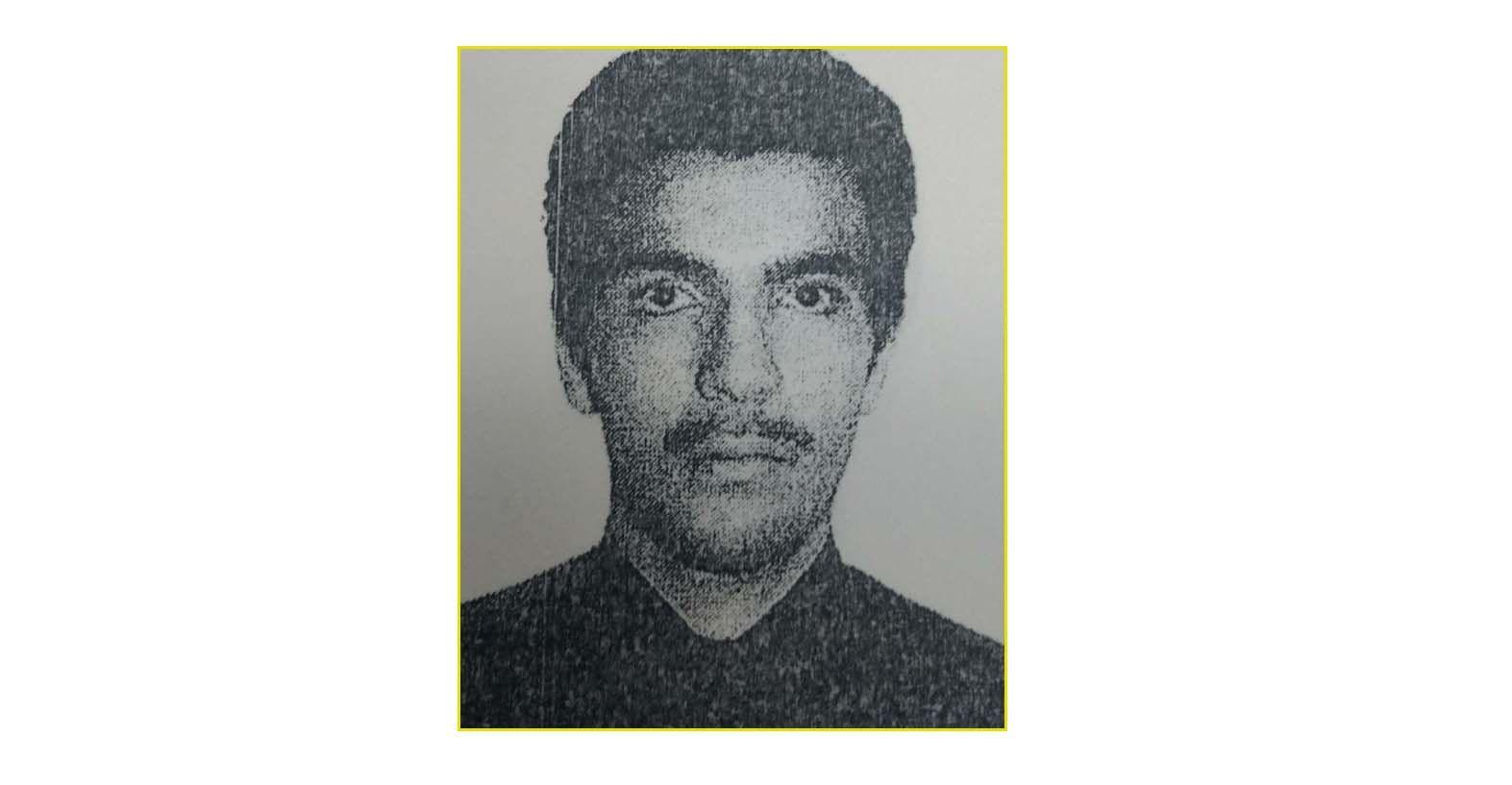 Acusado formalmente como persona ausente por homicidio de taxista en el 2014