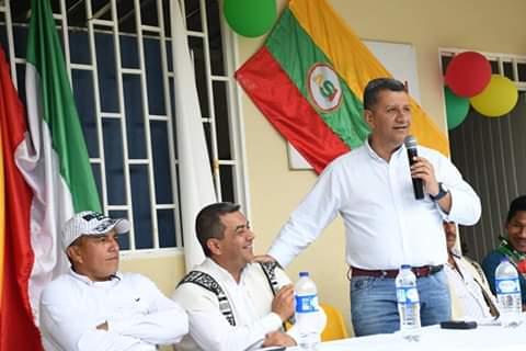 Nuevos aliados de Orozco en Planadas y Espinal