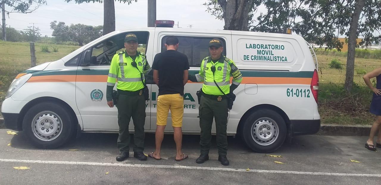 Este año la Policía de Ibagué ha capturado a 77 conductores con licencias falsas