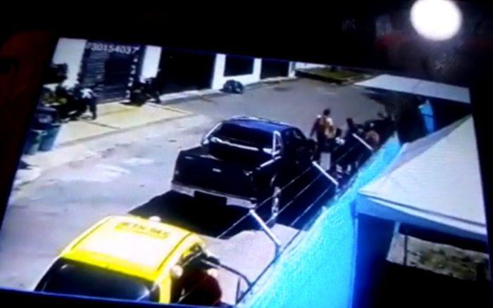 Camioneta le pasó por encima a un niño de Ibagué
