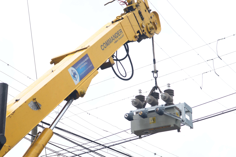 Celsia instala más de 50 reconectadores para mejorar la prestación del servicio de energía en el Tolima