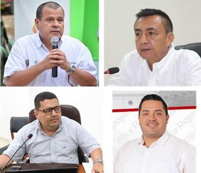Judicializan por prevaricato y peculado al alcalde de Melgar y a concejales