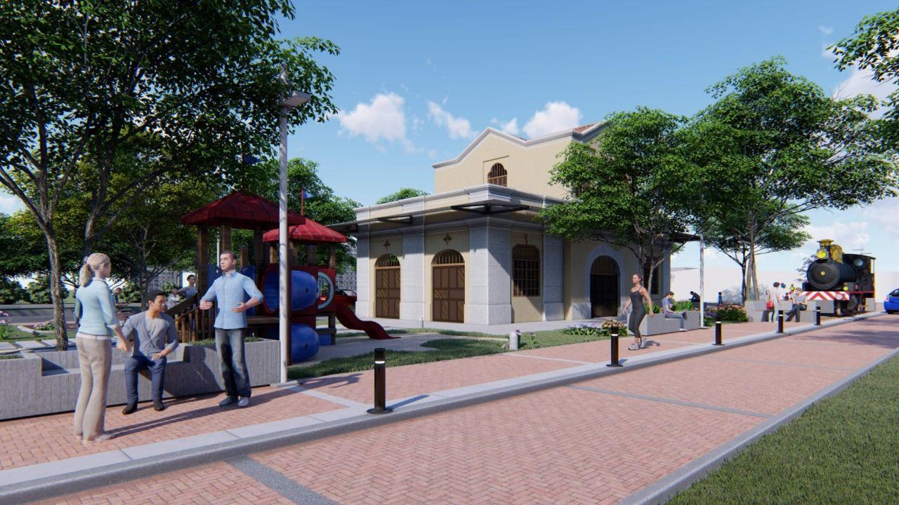 Invertirán cerca de $700 millones en la intervención de la estación férrea de Picaleña