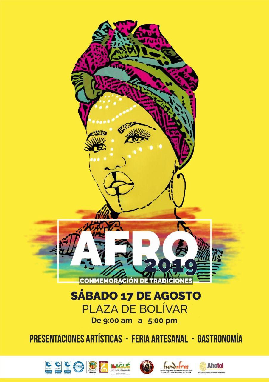 Eventos culturales y artísticos en Ibagué este mes