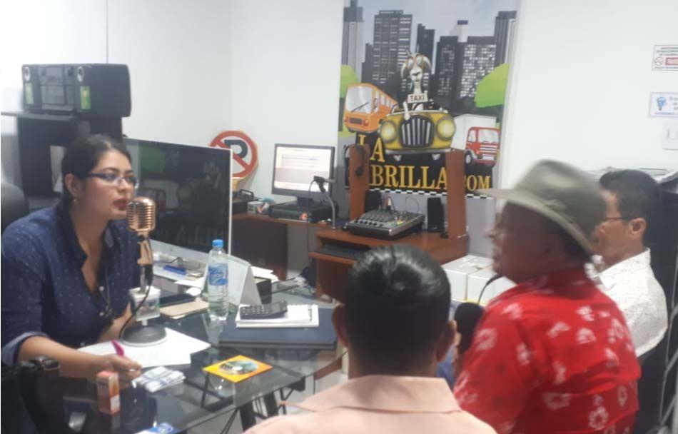 Nuevos programas en la emisora LACABRILLA.COM