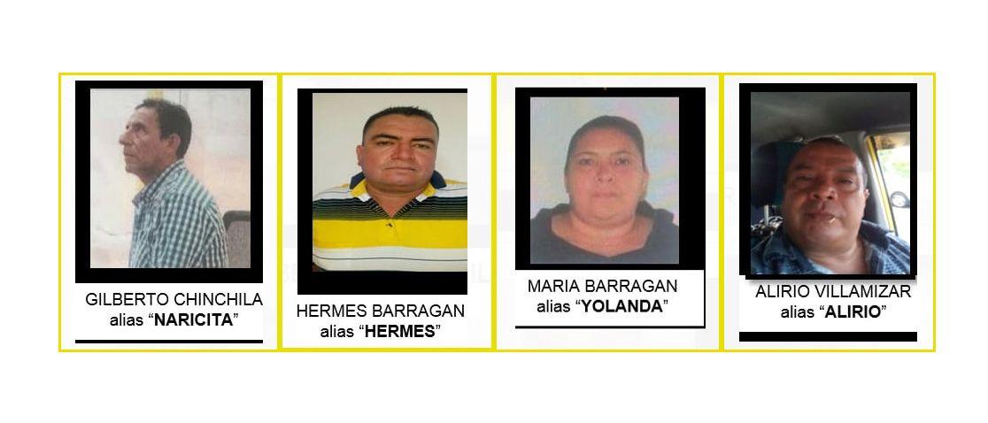 Condenados 'Los Imitadores' por fabricación y comercialización de billetes falsos a taxistas de Ibagué