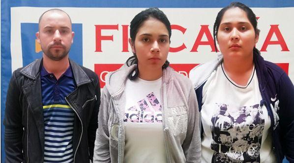 Desarticulada estructura criminal Los Opitas por hurto a través de medios informáticos en Tolima