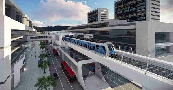 Blindarán contratación para el Metro de Bogotá