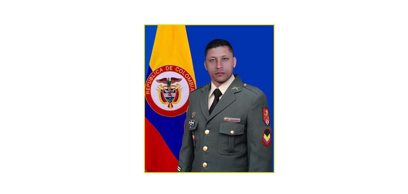 Cuerpo del suboficial muerto en combates en el Cauca será traído a Ibagué