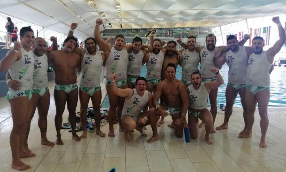 Homenajearán a ibaguereño campeón mundial de rugby subacuático en Austria
