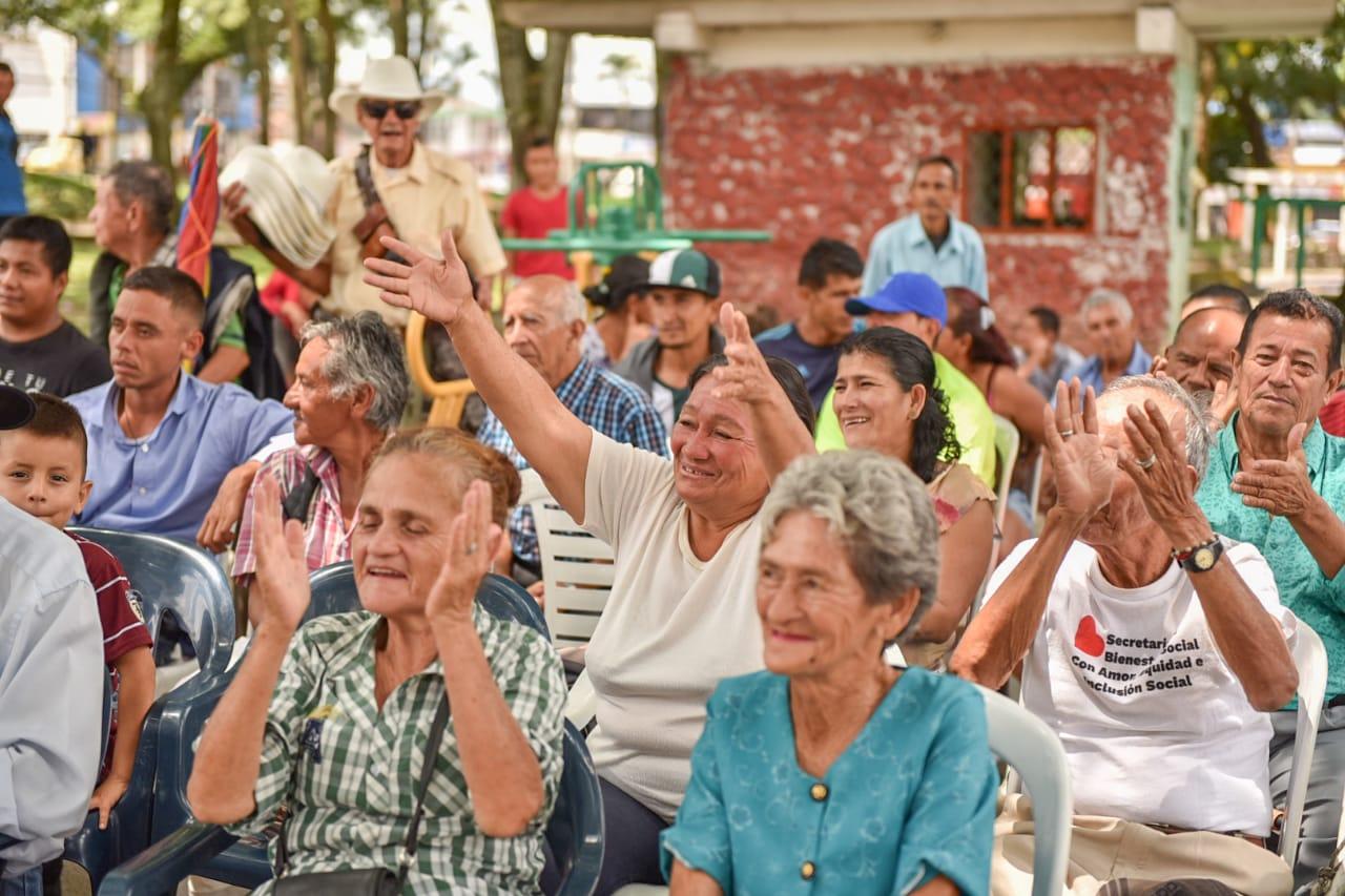 Desde este jueves iniciarán pagos del subsidio de adulto mayor