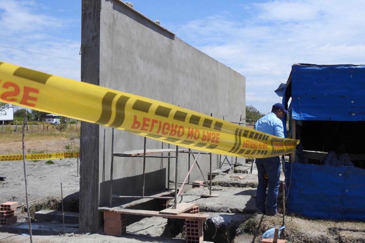 Cortolima suspendió construcción de proyecto residencial en Alvarado