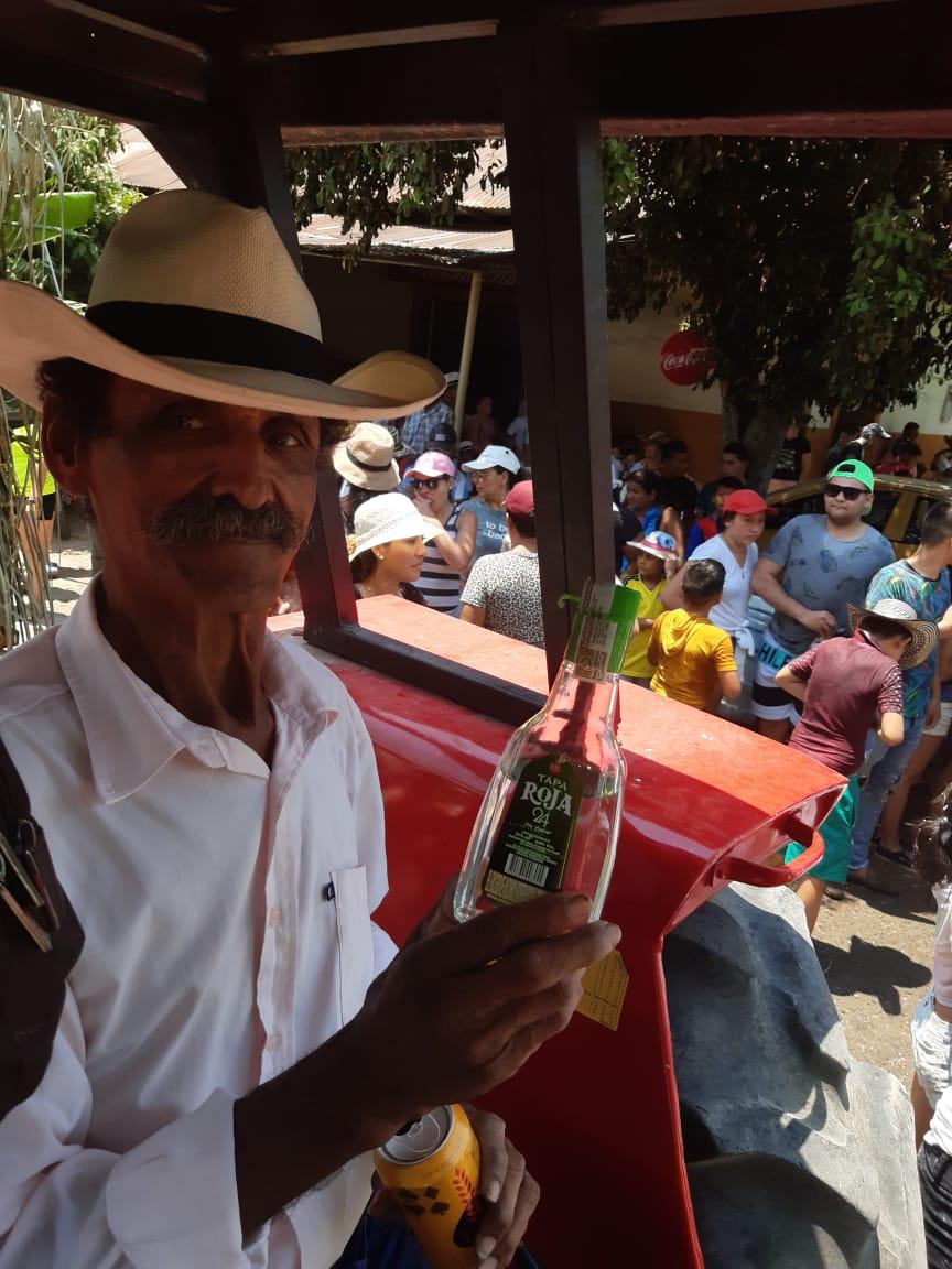 Tapa Roja hizo 'fiestas en las fiestas' de este puente en el Tolima