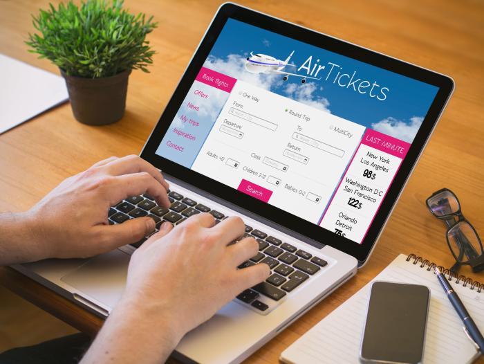 Detectan 356 irregularidades en venta de tiquetes aéreos por internet