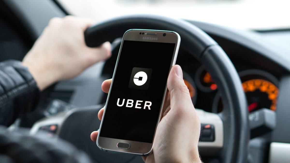 Por impedir visita administrativa sancionan a Uber con $ 2.128 millones