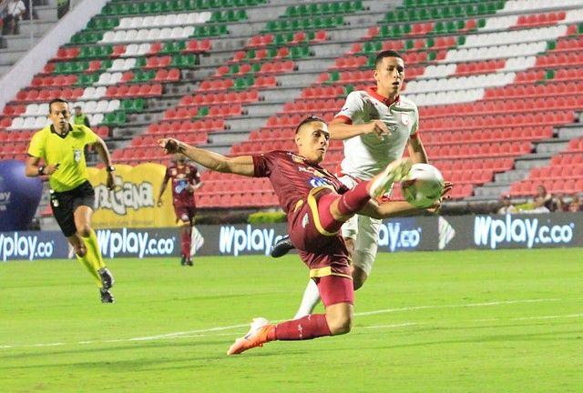 Deportes Tolima ya está entre los mejores ocho de la Copa Águila