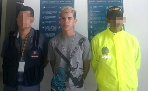 Alias 'Veneno' fue enviado a prisión por triple tentativa de homicidio en Ibagué