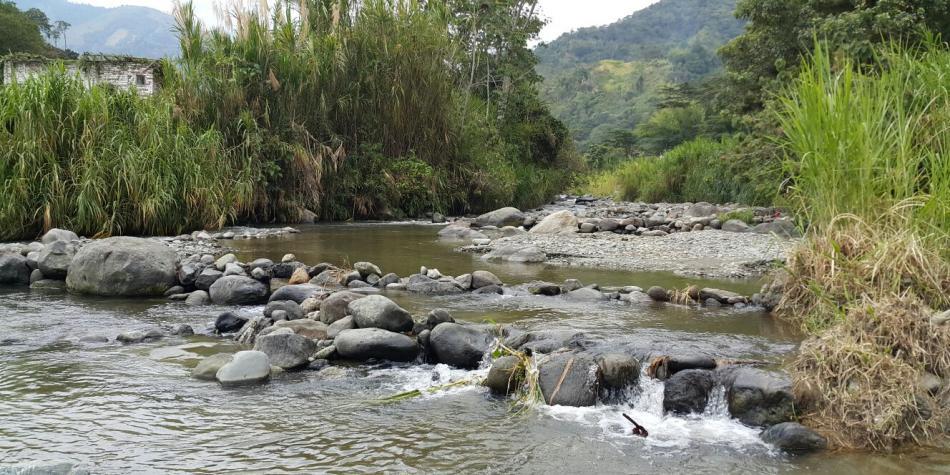 Este sábado habrá jornada de limpieza en el río Combeima