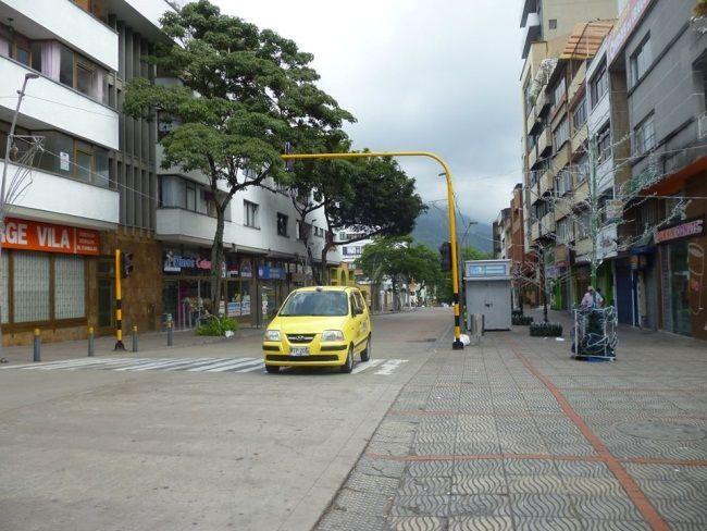 Taxis funcionarán con el 70 % de su capacidad durante el aislamiento preventivo