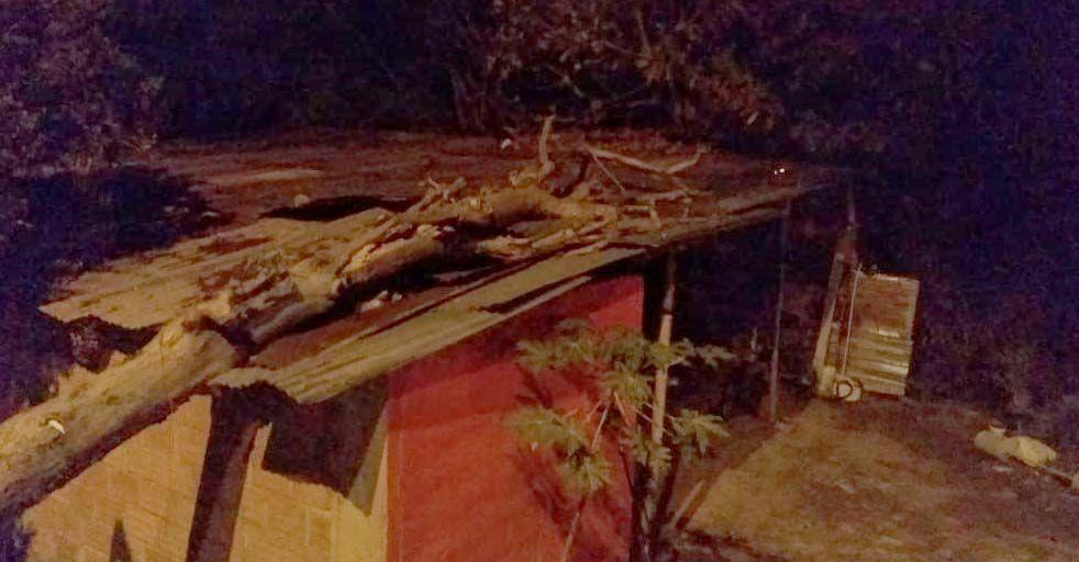 Aguacero de este martes produjo 32 emergencias en Ibagué