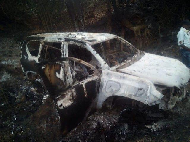 Identificadas todas las víctimas de la masacre a comitiva de candidata a la alcaldía de Suárez, Cauca