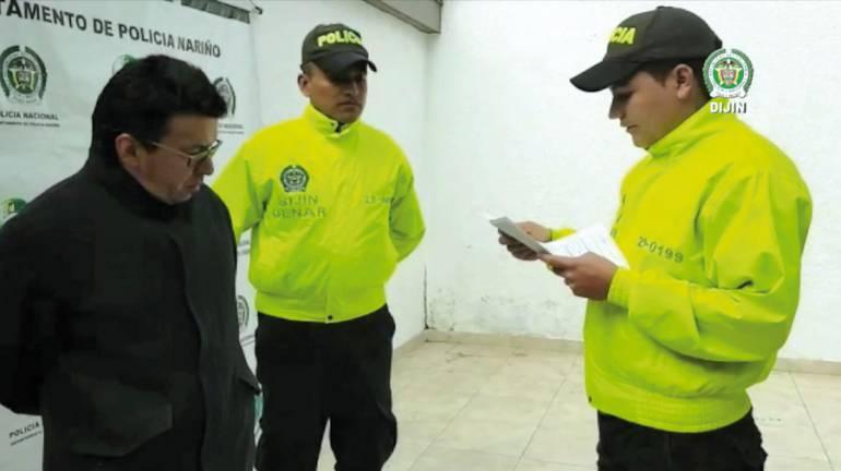 Nuevos cargos contra Orlando Arciniegas por contratos corruptos de Juegos Nacionales