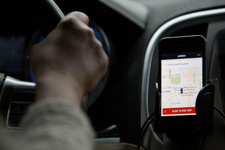 Superintendencia de Transporte abrió investigación contra cuatro plataformas digitales