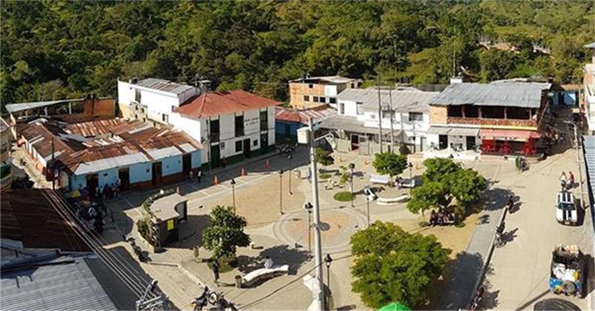 Irregularidades en contrato para construcción del acueducto rural en Rioblanco