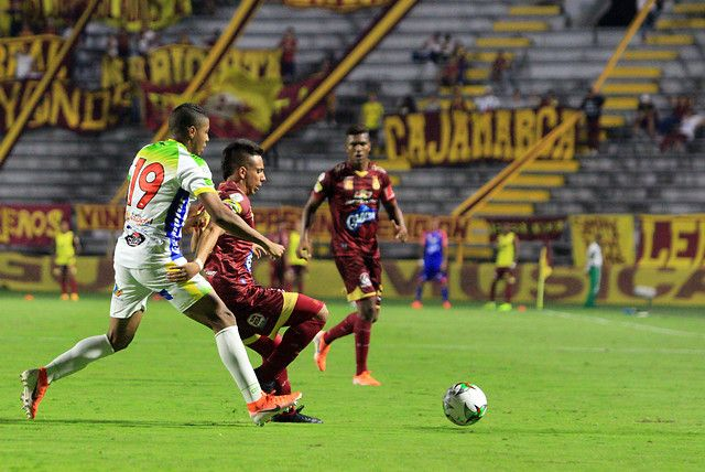 Al Deportes Tolima se le acaba 'el margen de error'