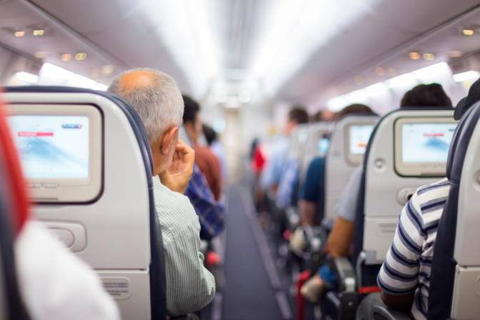 A julio de este año, 4,8 millones de colombianos han viajado al exterior