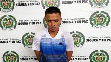 Cayó 'Arañita', atracador de conductores de busetas