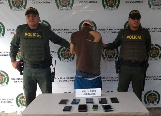 A la cárcel por atraco a 18 personas en una finca de Melgar