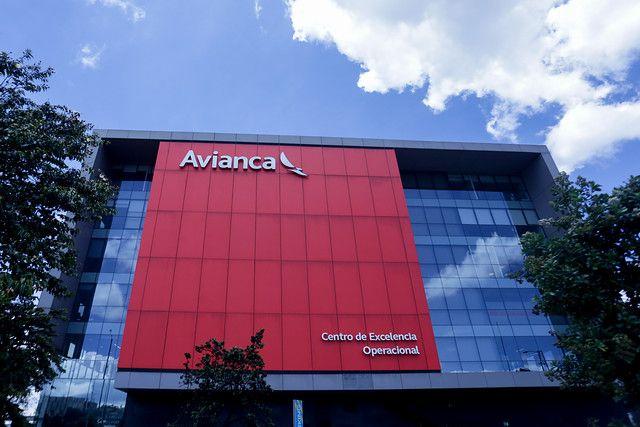 Avianca recibe préstamo por 250 millones de dólares