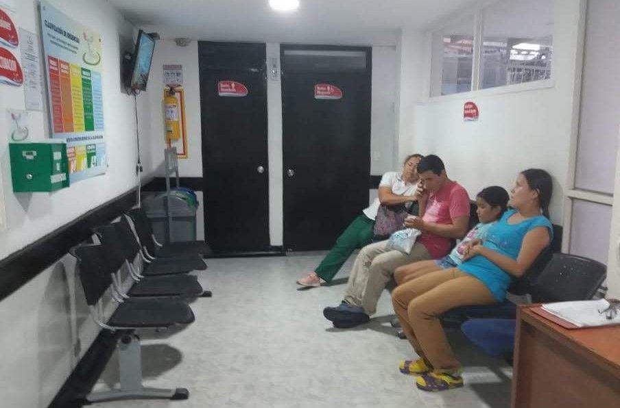 Puntos por el Derecho a la Salud de Ibagué han recibido más de 2.231 quejas