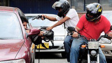 Los colombianos se sienten inseguros en las calles
