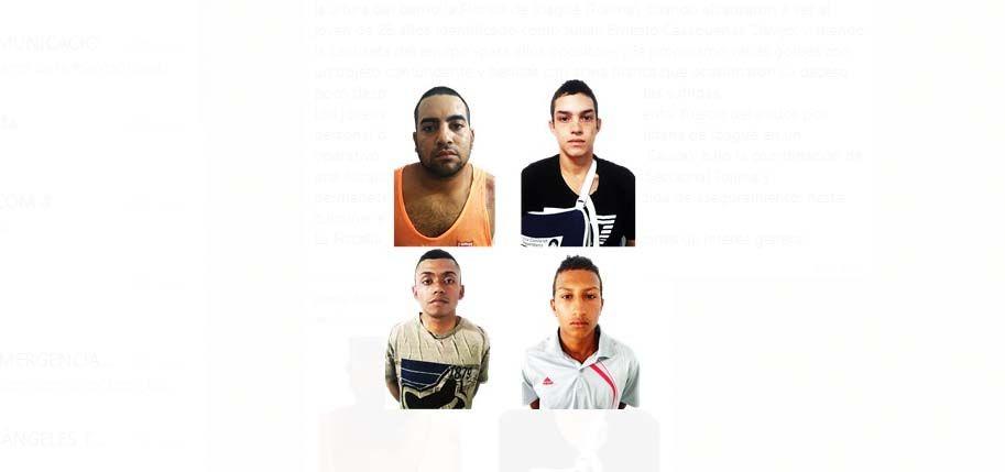 Prisión para hombres que habrían matado a un hincha del Deportes Tolima