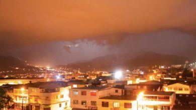Photo of Alerta amarilla en el Tolima: Calculan lluvias hasta el primer trimestre del 2021