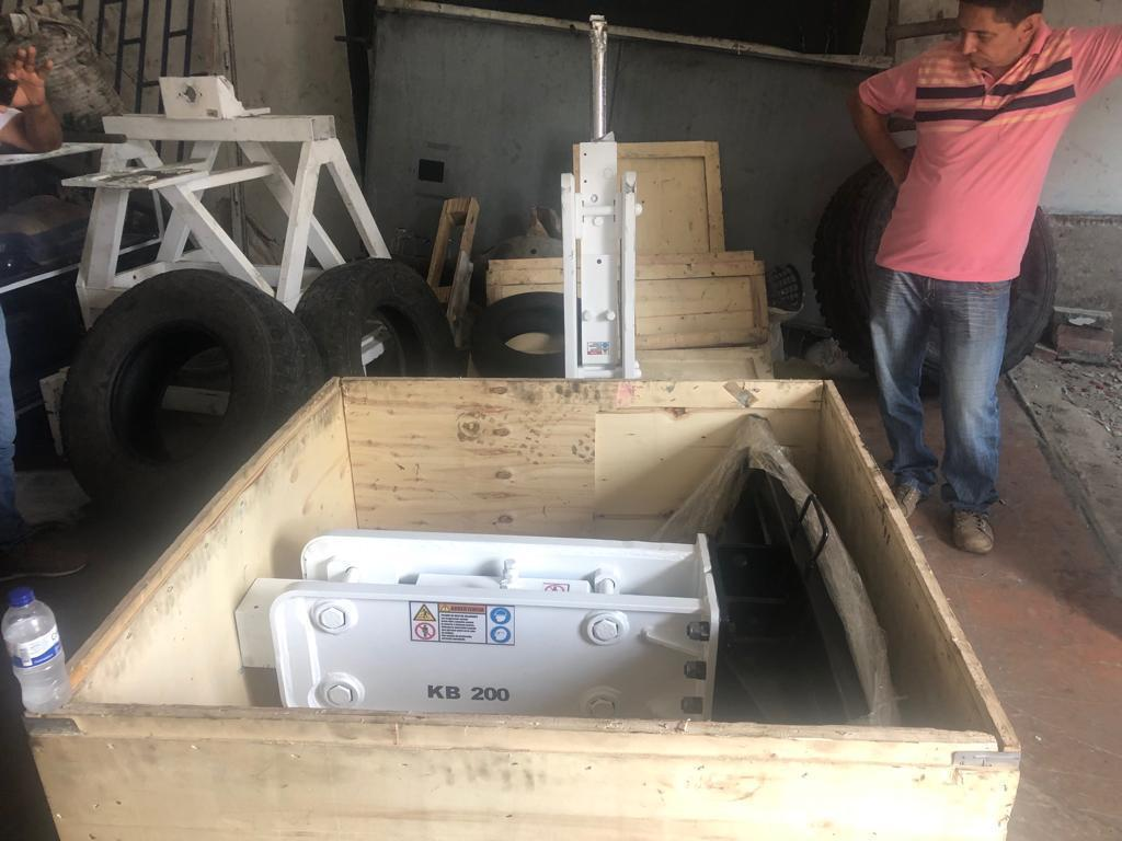Recuperaron mercancía hurtada durante un allanamiento en bodega de Ibagué