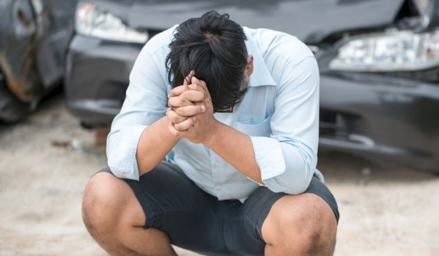 52 fallecidos y 184 heridos por 'microsueños' en accidentes este año en el País
