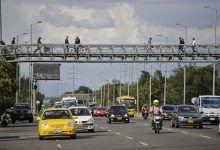 Nueve millones de vehículos circularon en el País en el puente festivo