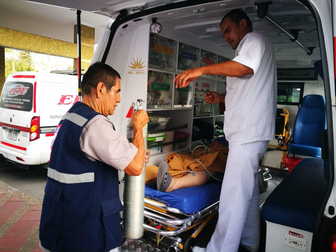 En alerta la red hospitalaria por las elecciones de este domingo