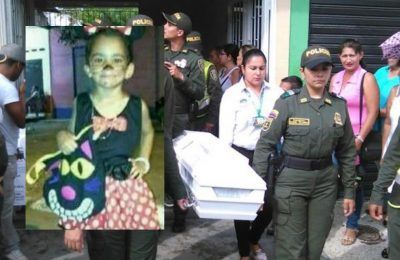 Caso Sarita: A juicio ex comisaria de familia