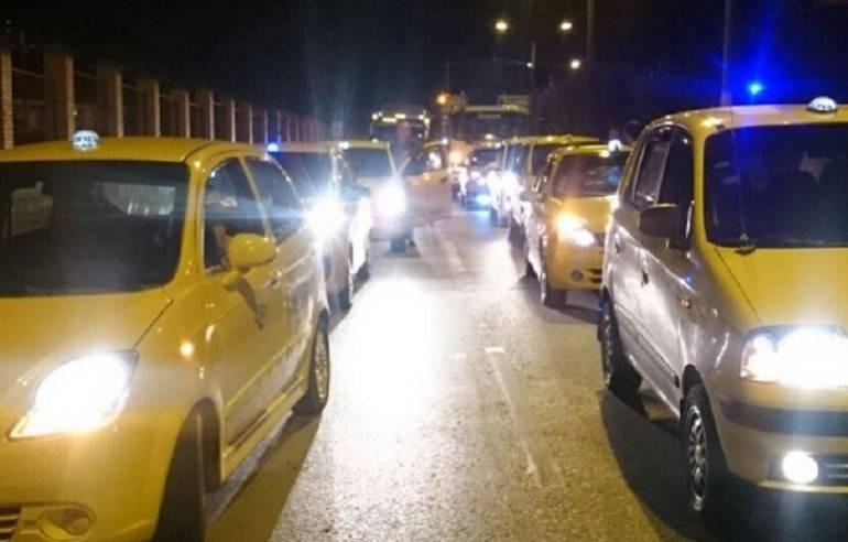 Taxista recibió seis puñaladas en atraco
