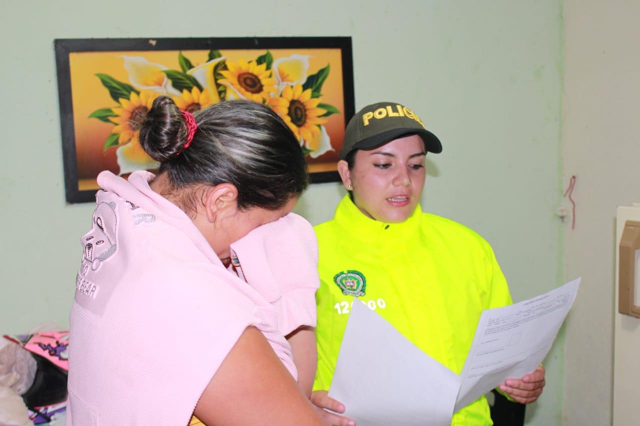 'Los Torres' atracaban en Ibagué y otros municipios del Tolima