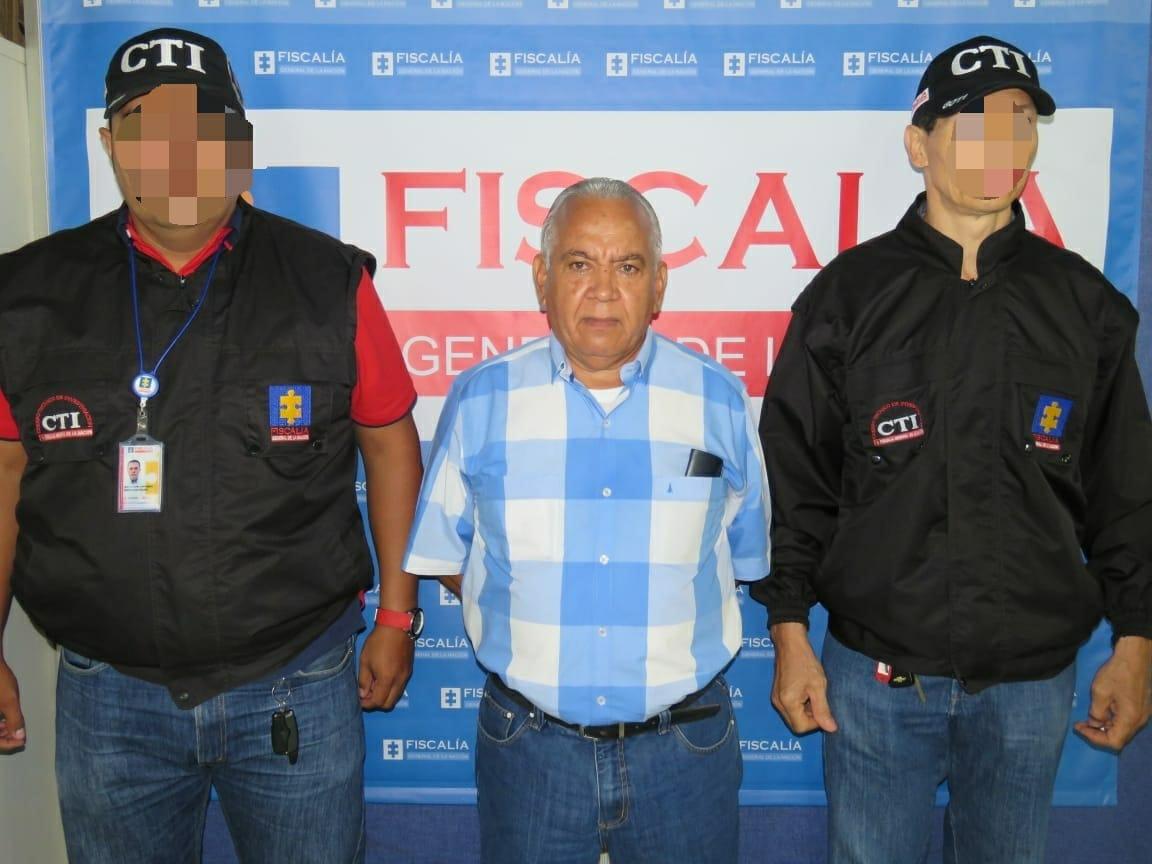 Alcalde de San Juan fue enviado a la cárcel