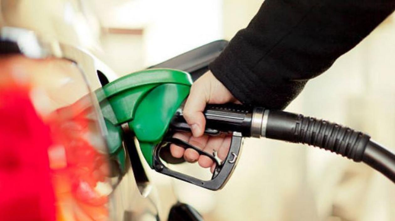 Desde este lunes aumentó el precio de los combustibles