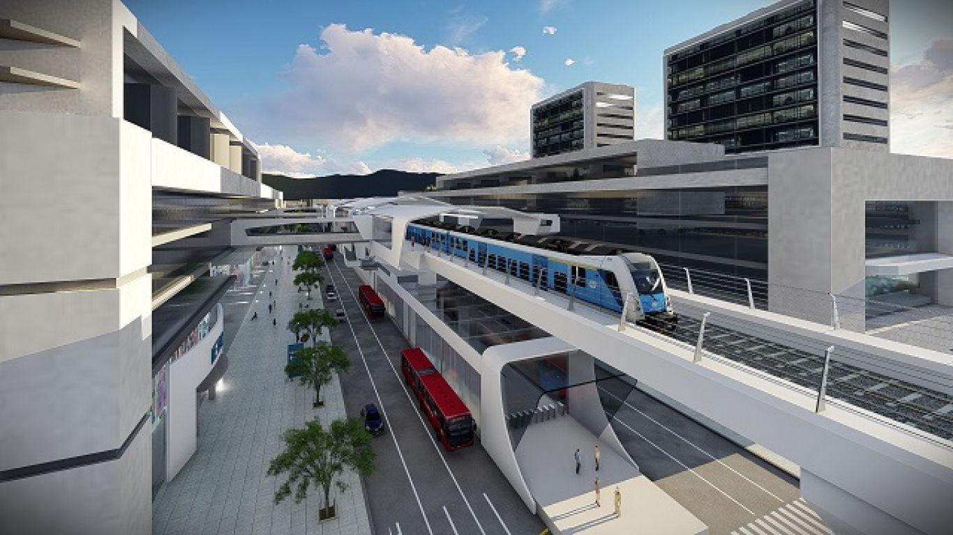Sólo hasta 2028, el metro de Bogotá será una realidad: Alcaldesa Claudia López