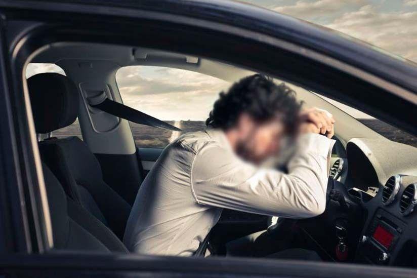 Recomendaciones para evitar los 'microsueños' al conducir