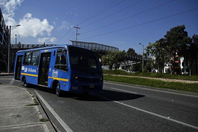 Adjudicaron contrato para 379 buses eléctricos para el SITP en Bogotá