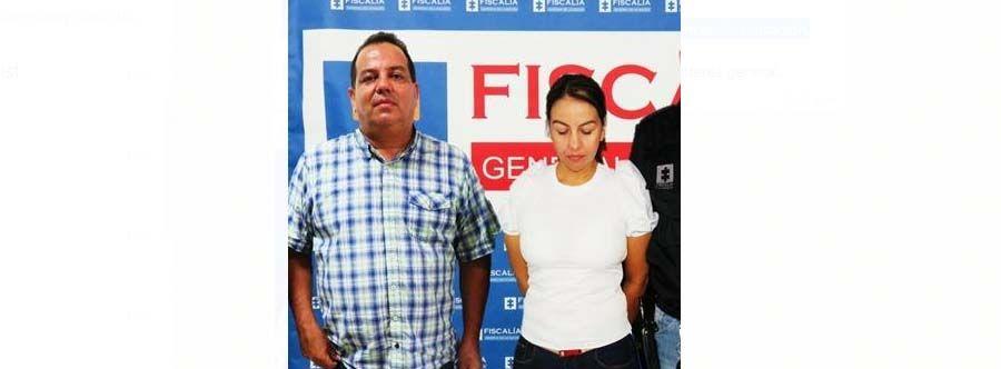 Acusan a ex alcalde de San Luis y su hermana por apropiación de más de $190 millones